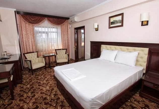 Grand Hotel Stil