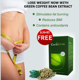 Slim Fat Burner Cafe Slim Australia Lose Weight With Green