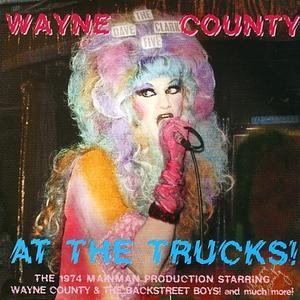 Fuck off wayne county lyrics