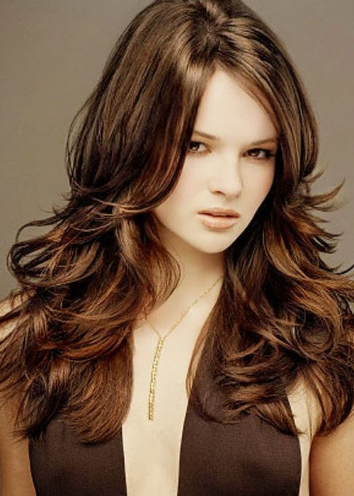 Fantastic 2015 Haircuts For Long Hair Trendy Hairstyles Short Hairstyles Gunalazisus