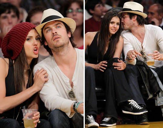 elena and damon dating 2012