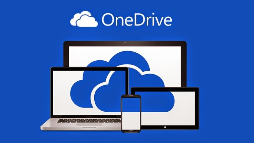 Upload File di OneDrive Dikabarkan Unlimited