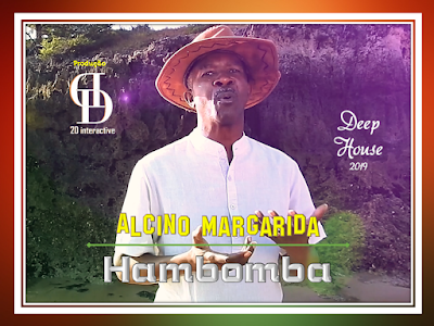 Alcino Margarida - Hambomba (Deep House) 2019