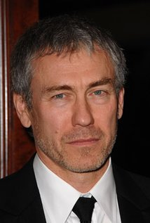 Tony Gilroy. Director of The Cutting Edge