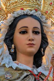 Virgen del Carmen - Patrona de Barbate