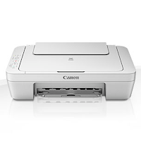 Gratis Download Printer Driver Canon Pixma Mg2500