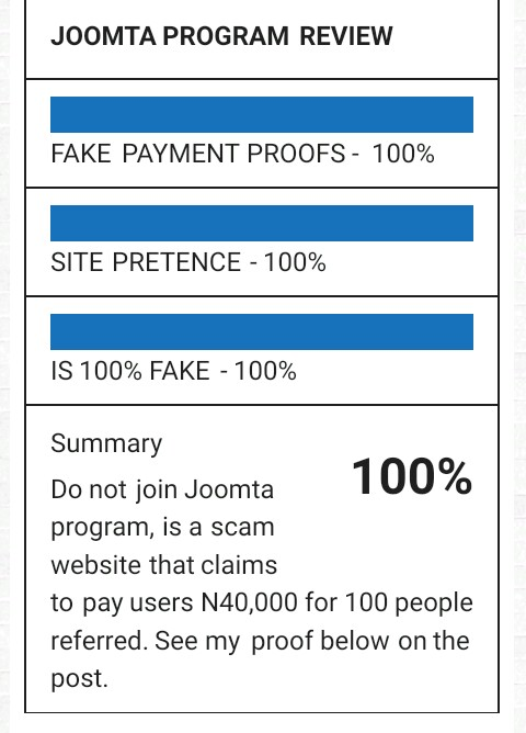 joomta reviews and registration,joomta scam or legit: a scam site to avoid