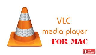 VLC Media Player pour Mac 2.2.8 Lecteur multimédia gratuit pour Mac