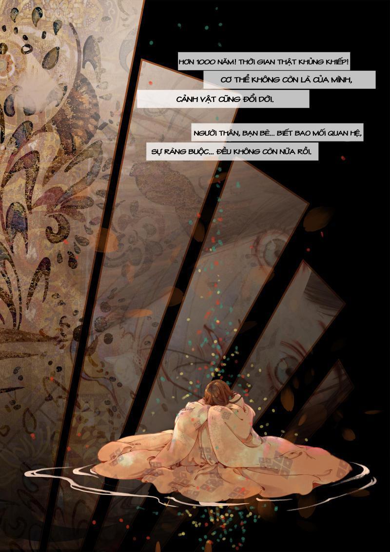 Phượng Tù Hoàng Chapter 1 - Trang 23