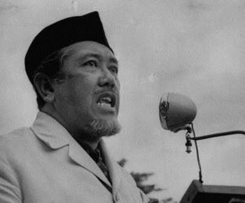 Ali Sastroamidjojo, Banteng Andalan Seokarno / Catatan Marhaenis / catatanadiwriter.blogspot.com
