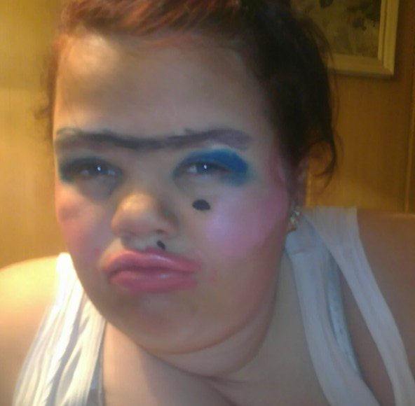Really Ugly Girls Images - Reverse Search