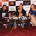 "Akshay Kumar and Parineeti Chopra promote their upcoming movie ""Kesari "" in the National Capital"