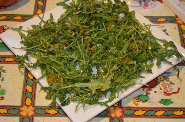 """Франківська кулінарна блогерка запропонувала альтернативу традиційному """"Олів'є"""". ФОТО 6"""
