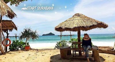Paket Liburan Ke Pantai Malang Selatan Ala Backpacker