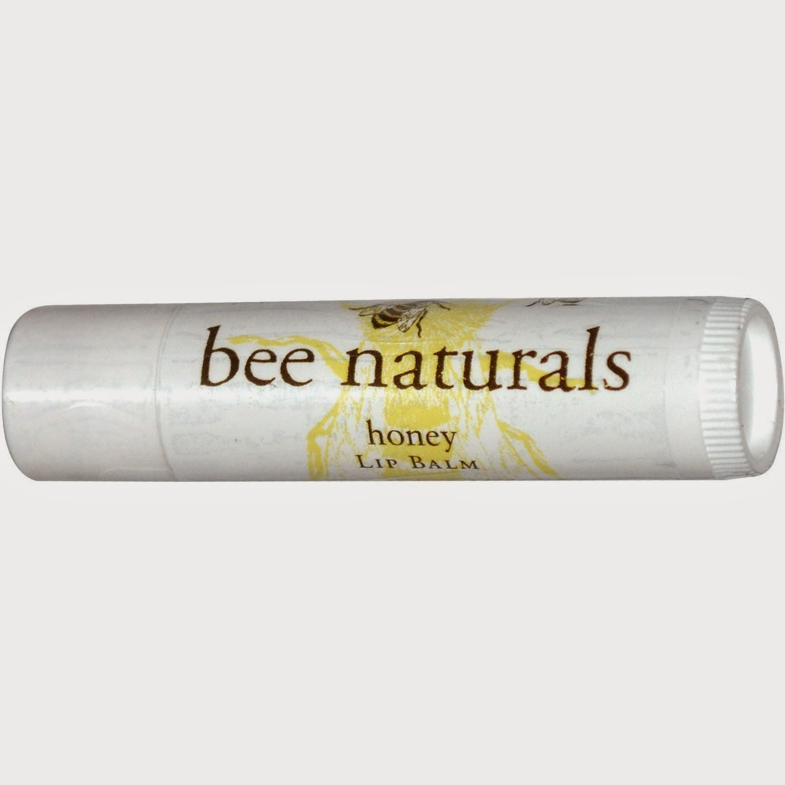 Original Beauty Awards 2014 - Catégorie Visage Baume à Lèvres Bee Naturals