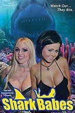 Shark Babes 2015 Movie Watch Online