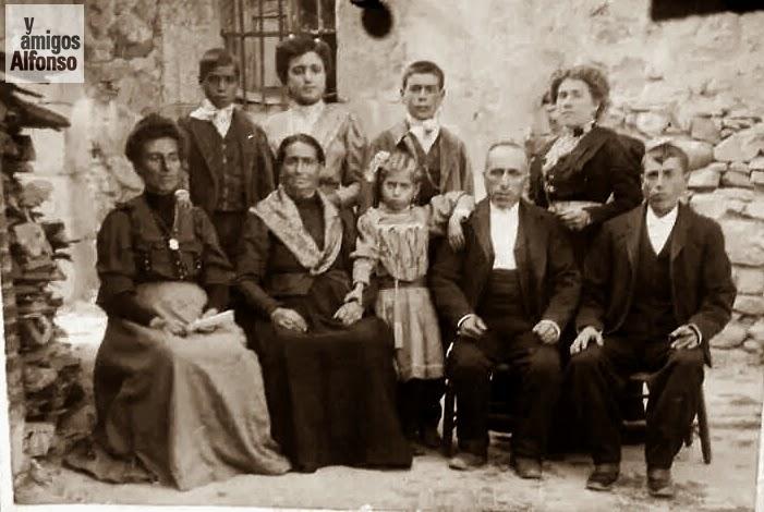 Fotos nostálgicas - Alfonsoyamigos