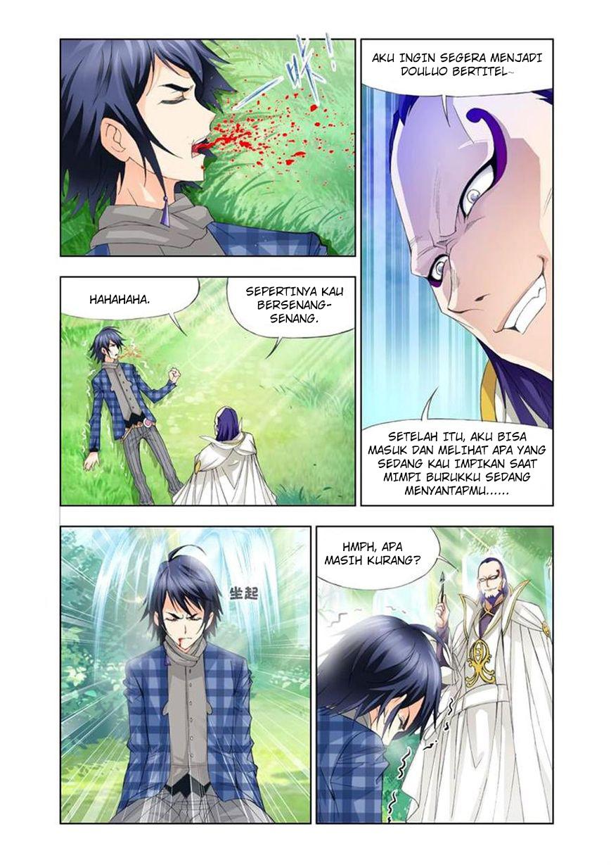 Soul Land Chapter 94