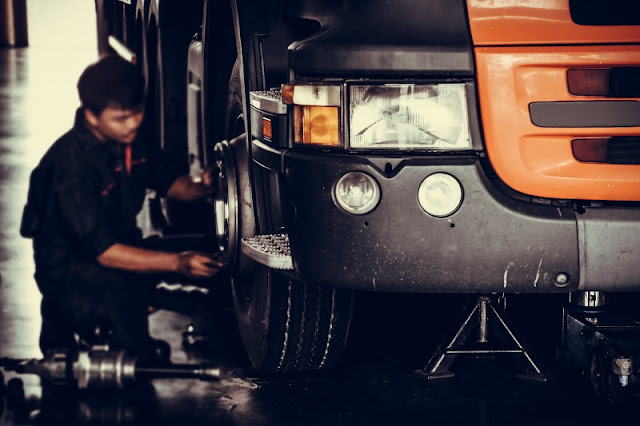 Tips to Choose the Best Truck Repair Shop