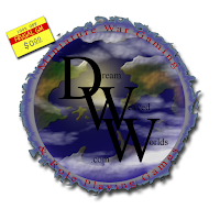 Free GM Resource: Dream Weaved Worlds Website