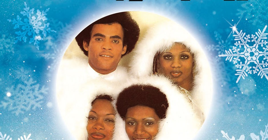 Boney M. - Christmas With Boney M. - 1981 iTunes Plus AAC M4A - Christmas Album