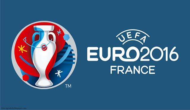 Situs Agen Bola EURO UEFA 2016 Terpercaya