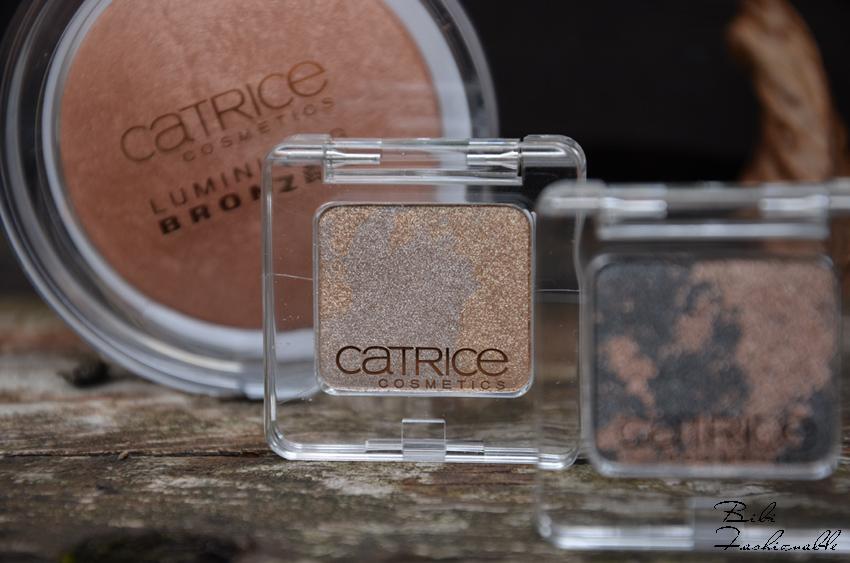 Catrice Metallure Metallicious