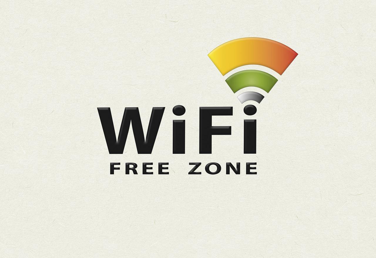 Daftar Lengkap Password WiFi di Bandara Seluruh Dunia