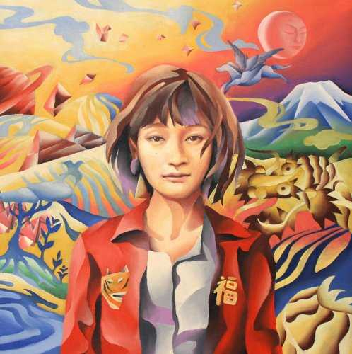 [Album] 水曜日のカンパネラ – ジパング (2015.11.11/MP3/RAR)