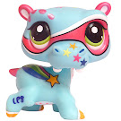 Littlest Pet Shop Special Hippo (#1702) Pet