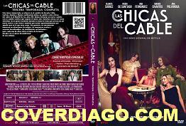 Las chicas del cable Season 3 - Tercera temporada