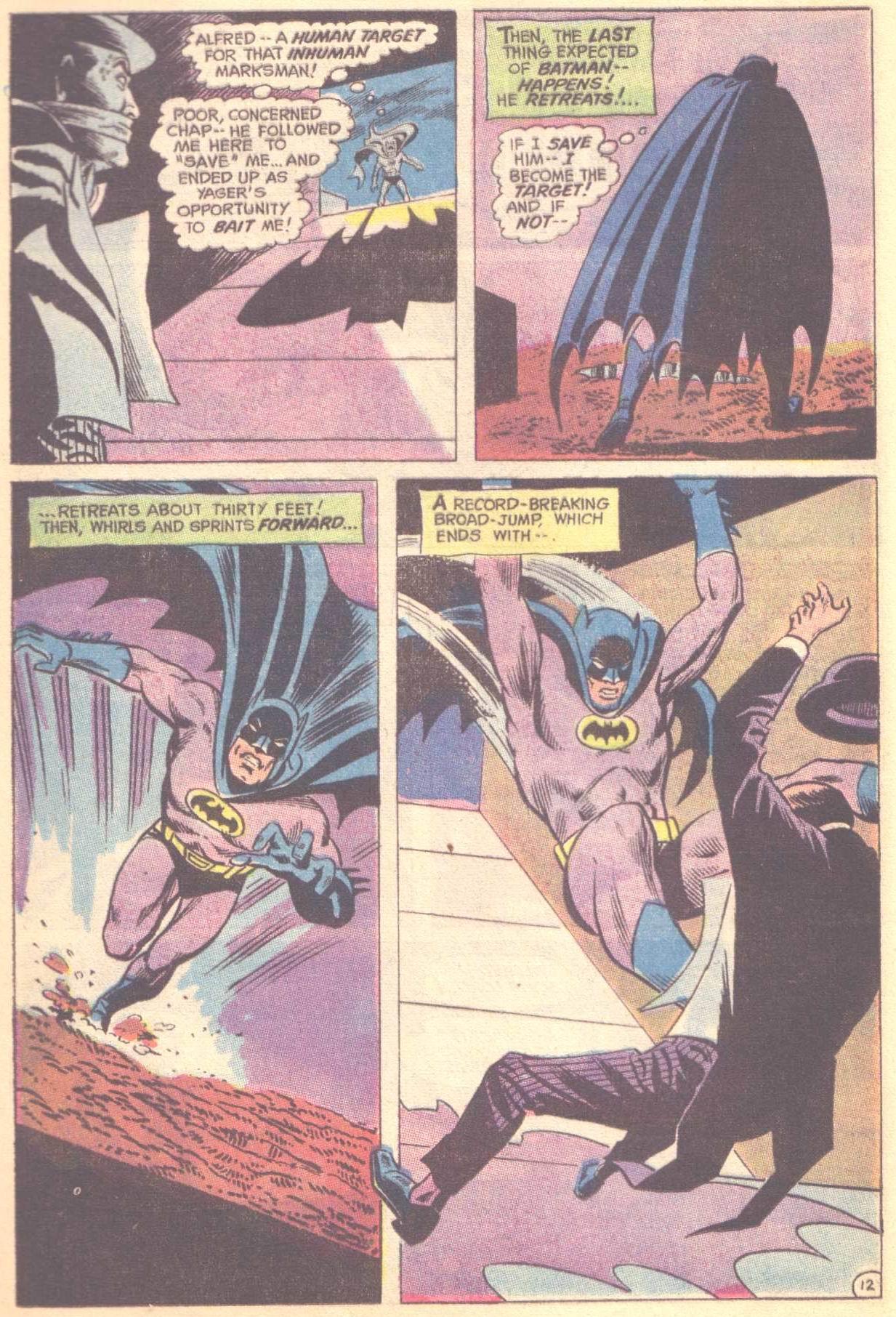Detective Comics (1937) 401 Page 15
