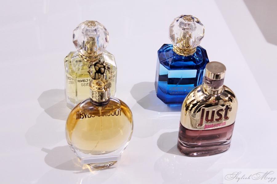 otwarcie perfumerii bonarka