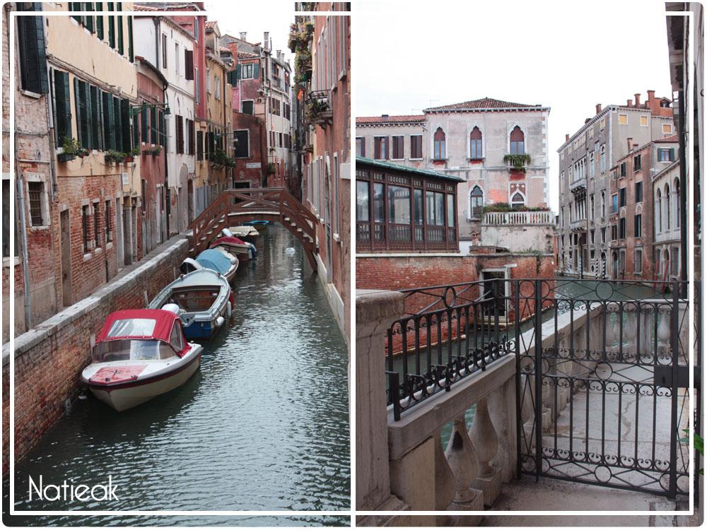 que faire, quand partie et où dormir à Venise ?