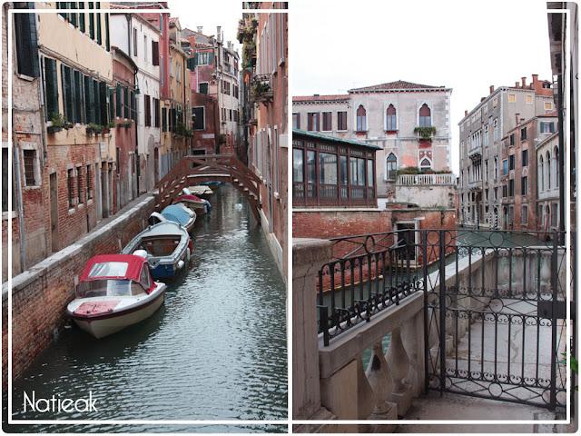 Venise, une ville atypique