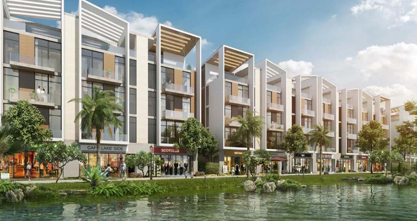 Shophouse Sun Group Hạ Long