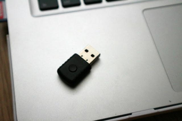 USB for pen