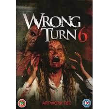 Wrong Turn 6: Last Resort