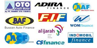 kredit kendaraan