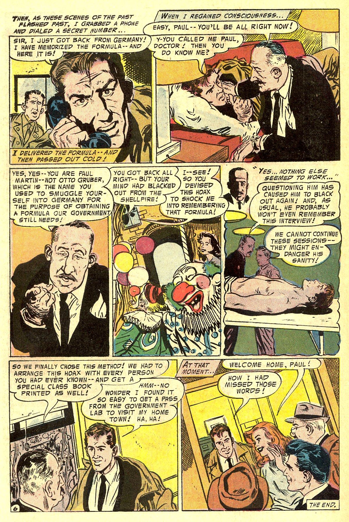 Strange Adventures (1950) issue 216 - Page 30