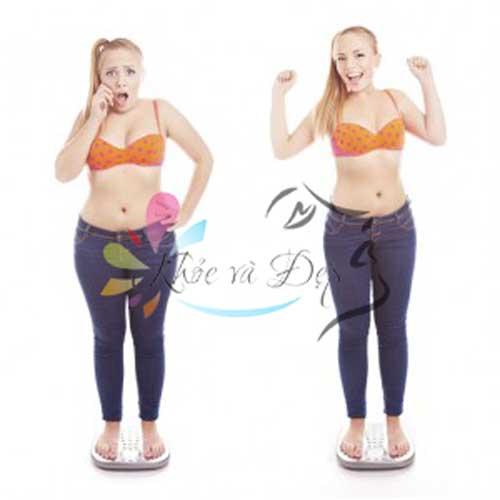 Củ lạc giúp giảm cân nhanh nhất