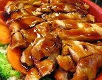 Resep Masakan Enak dan Praktis Chicken Teriyaki Ala Hokben