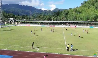 Stadion Marora, Serui,