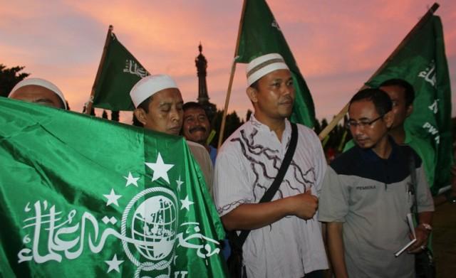 Jelang Tabligh Akbar, NU Denpasar Nyatakan Tolak FPI Ada di Bali