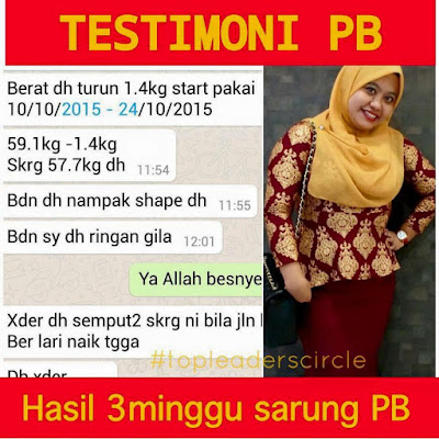 Image result for TESTIMONI PB