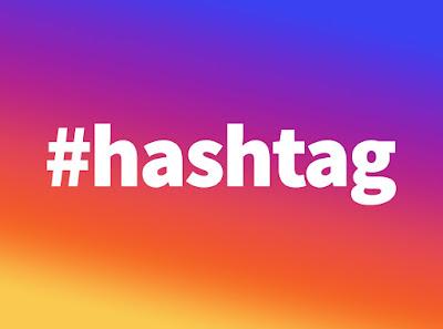 Hashtag Tredning