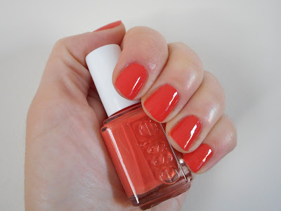 Essie Spring 2018 - At the Helm