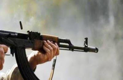عاجل.. مقتل 4 إرهابيين في هجوم بالمملكة العربية السعودية