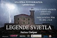 Jurica Gašpar - Legende svjetla Milna slike otok Brač Online