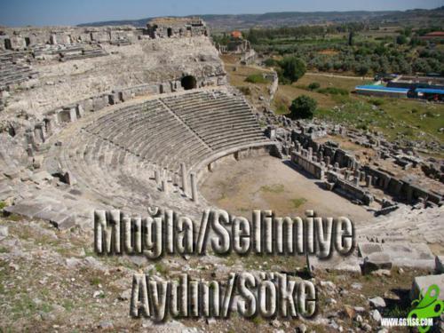 2012/06/08 İç ve Batı Anadolu Turu (28.gün)